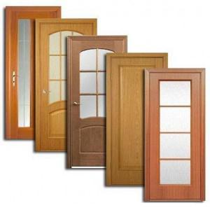 Двери, дверные блоки Шуи