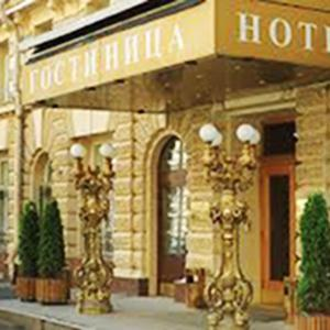 Гостиницы Шуи