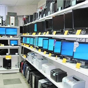 Компьютерные магазины Шуи