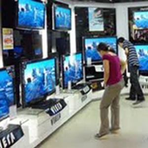 Магазины электроники Шуи