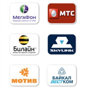 Операторы сотовой связи Шуи