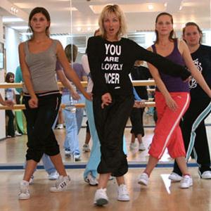 Школы танцев Шуи