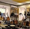 Музыкальные магазины в Шуе