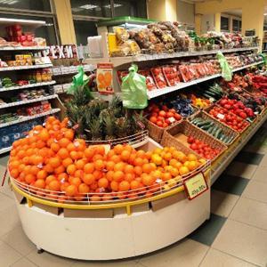Супермаркеты Шуи