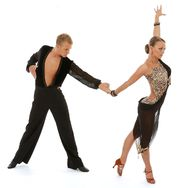 Школа свадебных танцев Id - иконка «танцы» в Шуе